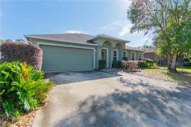 2610 SW 20TH Circle, Ocala, FL 34471 (MLS #OM613910) :: Key Classic Realty