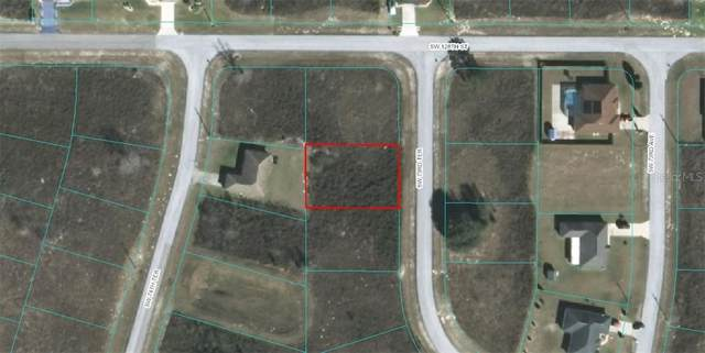 Lot 2 SW 73RD Terrace, Ocala, FL 34473 (MLS #OM613917) :: The Light Team