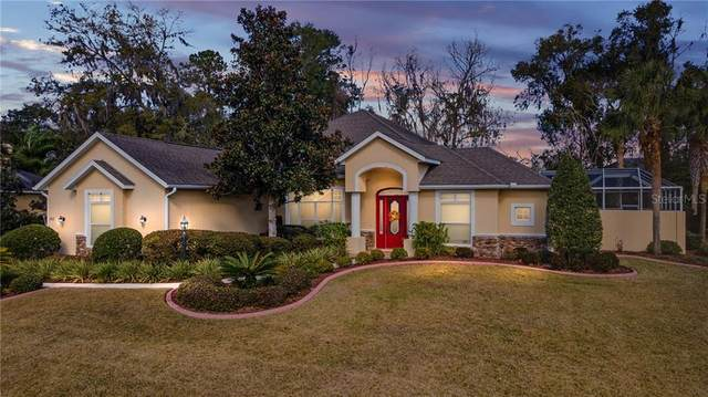 563 SE 41ST Street, Ocala, FL 34480 (MLS #OM613937) :: Positive Edge Real Estate