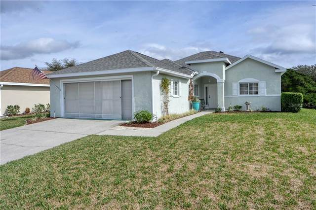 1901 NW 50TH Circle, Ocala, FL 34482 (MLS #OM613941) :: Delta Realty, Int'l.