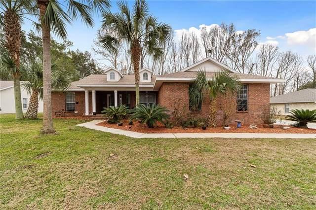 5328 SE 34TH Street, Ocala, FL 34480 (MLS #OM613944) :: Sarasota Property Group at NextHome Excellence