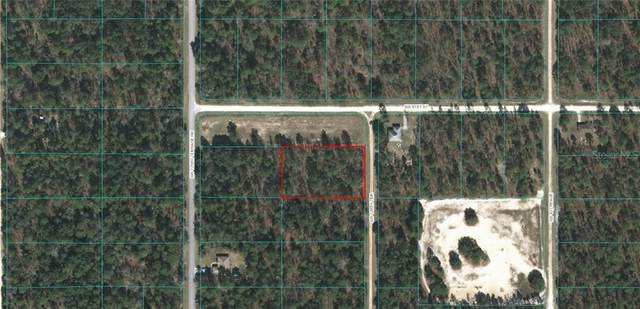 0 SW 128 Terrace SW, Dunnellon, FL 34432 (MLS #OM613955) :: Sarasota Property Group at NextHome Excellence