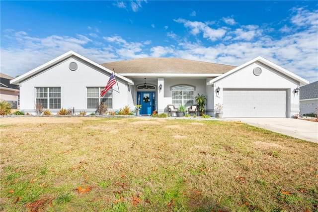 6875 SE 11TH Place, Ocala, FL 34472 (MLS #OM613969) :: Your Florida House Team