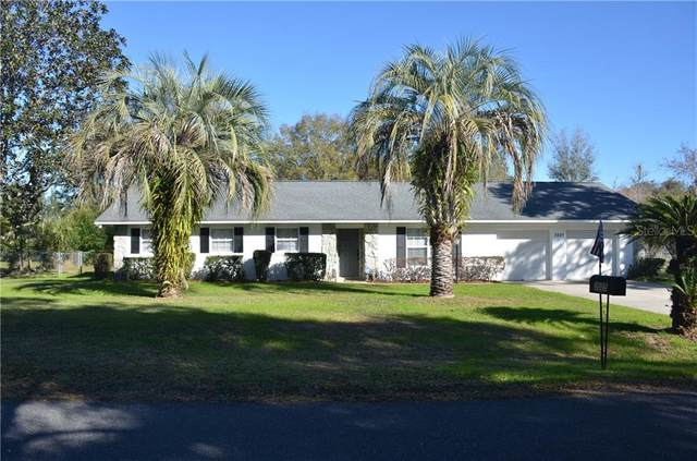 3525 SW 25TH Street, Ocala, FL 34474 (MLS #OM613970) :: Key Classic Realty