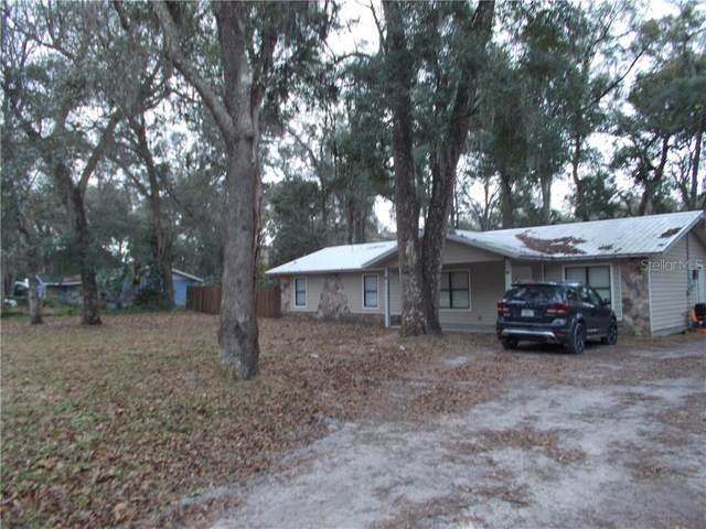 4260 NE 132ND Avenue, Anthony, FL 32617 (MLS #OM613972) :: The Nathan Bangs Group