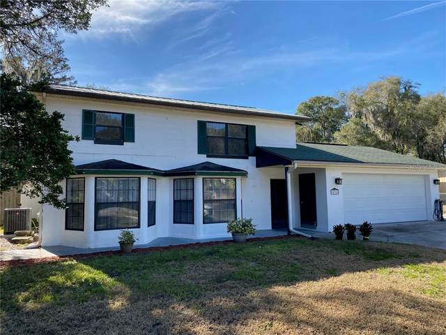 10316 SE Sunset Harbor Road, Summerfield, FL 34491 (MLS #OM613973) :: The Paxton Group