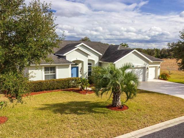 7751 SW 194TH Court, Dunnellon, FL 34432 (MLS #OM613977) :: Florida Real Estate Sellers at Keller Williams Realty