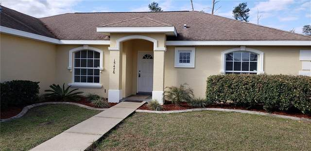 15476 SW 23RD AVENUE Road, Ocala, FL 34473 (MLS #OM613983) :: Young Real Estate