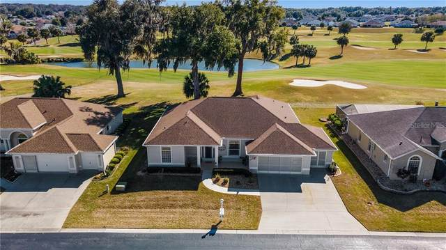 2515 NW 53RD AVENUE Road, Ocala, FL 34482 (MLS #OM613990) :: RE/MAX Marketing Specialists