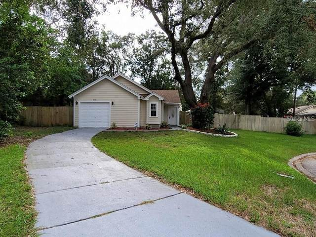 1840 Snapdragon Court, Apopka, FL 32703 (MLS #OM613996) :: McConnell and Associates