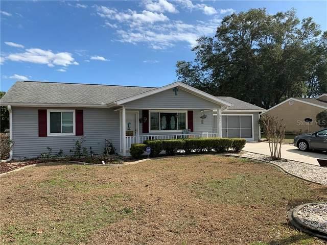 10821 SW 87TH Terrace, Ocala, FL 34481 (MLS #OM614000) :: Prestige Home Realty