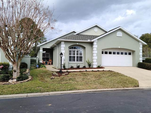 3033 SW 41ST Place, Ocala, FL 34474 (MLS #OM614006) :: Realty Executives Mid Florida