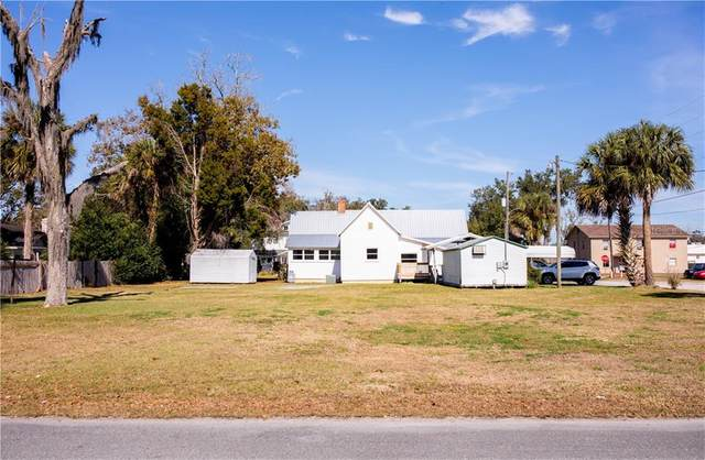 Mccollum, Bushnell, FL 33513 (MLS #OM614020) :: Armel Real Estate