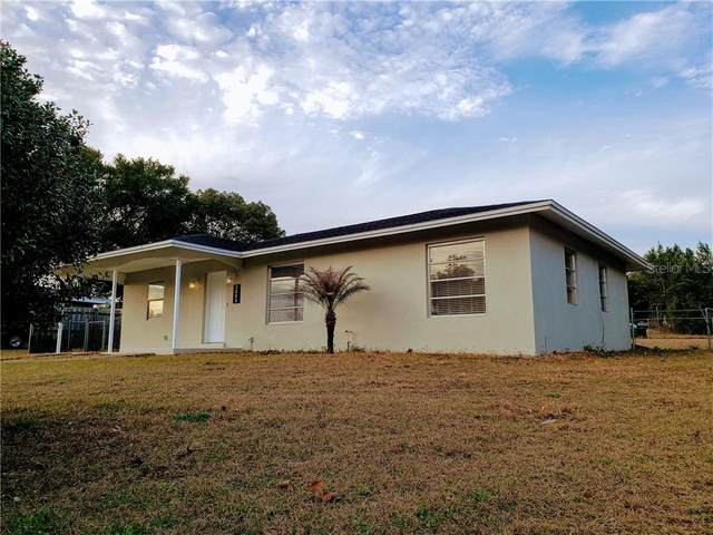 2053 W Astor Place, Citrus Springs, FL 34434 (MLS #OM614022) :: Everlane Realty