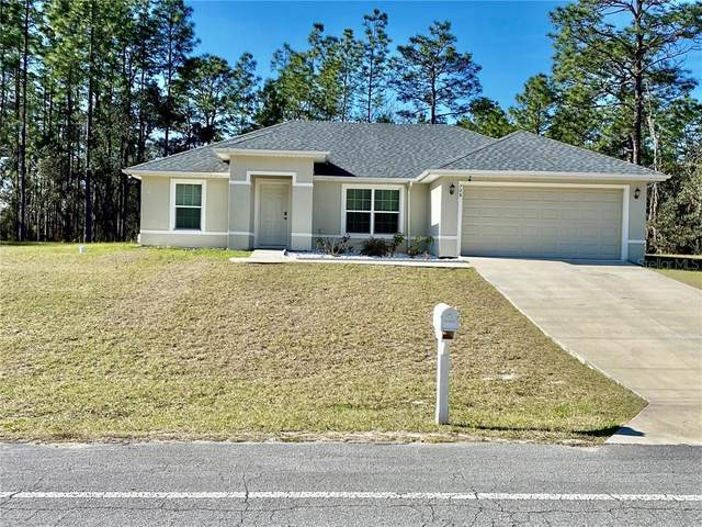 728 Marion Oaks Manor, Ocala, FL 34473 (MLS #OM614025) :: RE/MAX Marketing Specialists