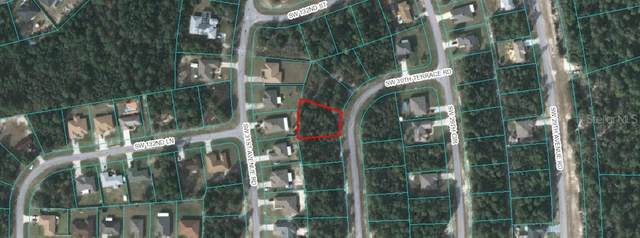 Lot 17 SW 30TH TERRACE Road, Ocala, FL 34473 (MLS #OM614026) :: Baird Realty Group
