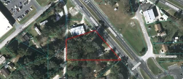 11412 SE Us Highway 301, Belleview, FL 34420 (MLS #OM614040) :: BuySellLiveFlorida.com