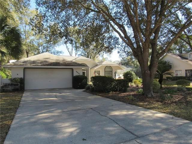 9645 SW 192ND Court, Dunnellon, FL 34432 (MLS #OM614042) :: Florida Real Estate Sellers at Keller Williams Realty