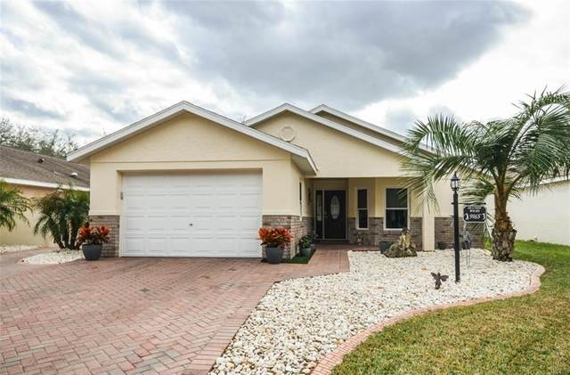 9165 SW 91ST Circle, Ocala, FL 34481 (MLS #OM614053) :: Prestige Home Realty