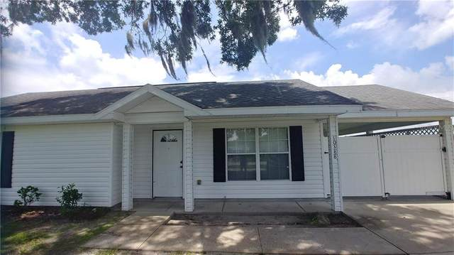 8873 SW 104TH Lane, Ocala, FL 34481 (MLS #OM614058) :: Positive Edge Real Estate
