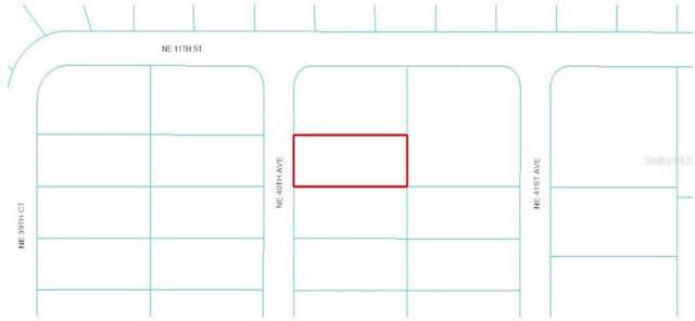 1031 NE 40TH Avenue, Ocala, FL 34470 (MLS #OM614060) :: Prestige Home Realty