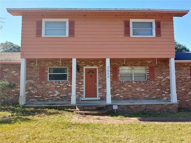 3600 SE 35TH Court, Ocala, FL 34471 (MLS #OM614065) :: Prestige Home Realty