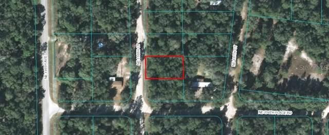 NE 110TH, Fort Mc Coy, FL 32134 (MLS #OM614079) :: Premier Home Experts