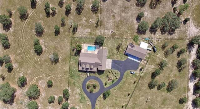 25 NW 170TH Court, Dunnellon, FL 34432 (MLS #OM614087) :: GO Realty