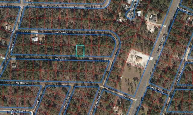 TBD NE 12TH Street, Williston, FL 32696 (MLS #OM614101) :: Heckler Realty