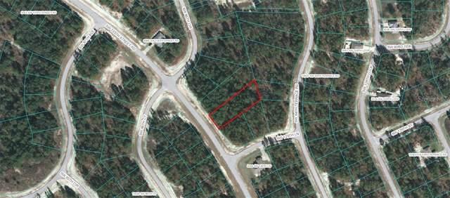 TBD SW 129TH Lane, Ocala, FL 34473 (MLS #OM614108) :: The Paxton Group