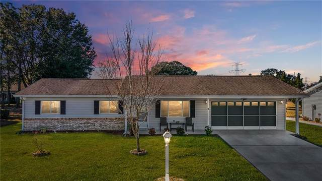 17844 SE 95TH Court, Summerfield, FL 34491 (MLS #OM614109) :: The Paxton Group