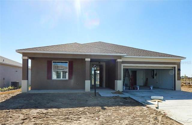 7777 SW 85TH Circle, Ocala, FL 34481 (MLS #OM614113) :: The Paxton Group