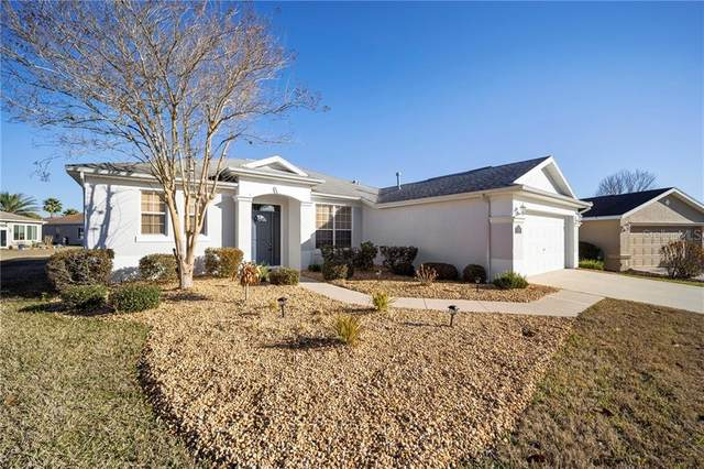 1137 SW 156TH Street, Ocala, FL 34473 (MLS #OM614114) :: Realty One Group Skyline / The Rose Team