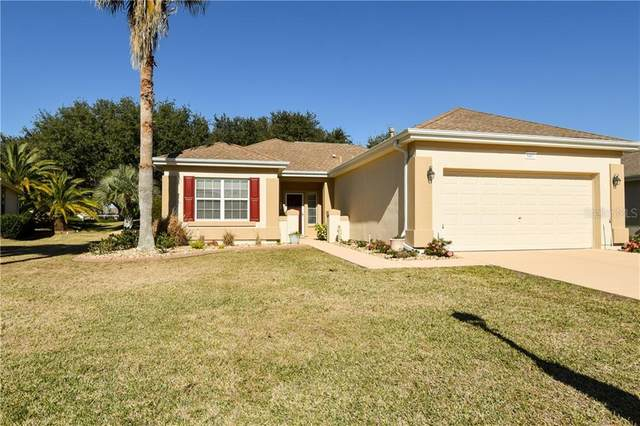 9407 SE 130TH STREET Road, Summerfield, FL 34491 (MLS #OM614117) :: Realty One Group Skyline / The Rose Team