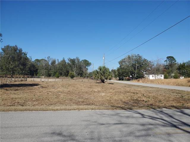 0 NW 17TH Place NW, Ocala, FL 34482 (MLS #OM614127) :: Everlane Realty