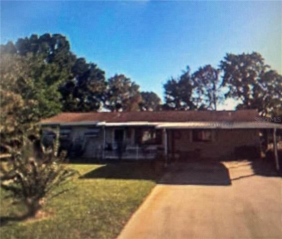 9404 SW 102ND Place, Ocala, FL 34481 (MLS #OM614128) :: Premier Home Experts