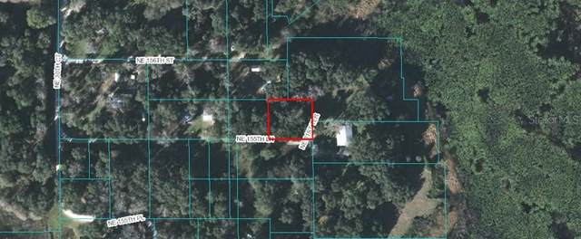 NE 155TH, Citra, FL 32113 (MLS #OM614141) :: Everlane Realty