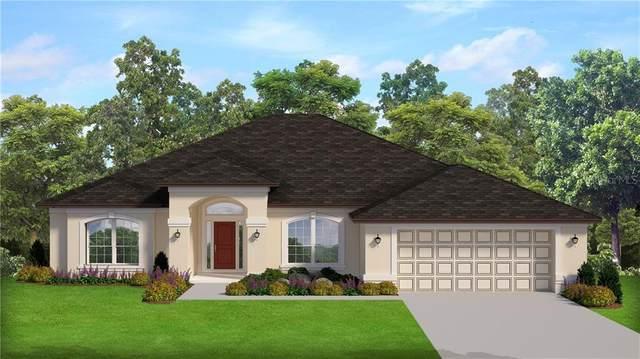 9100 SE 49TH AVENUE Road, Ocala, FL 34480 (MLS #OM614158) :: Visionary Properties Inc
