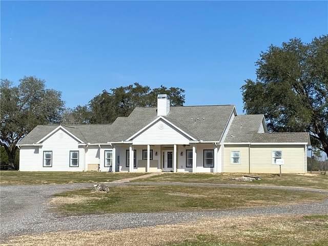 6965 NW 21ST Street, Ocala, FL 34482 (MLS #OM614163) :: Premier Home Experts