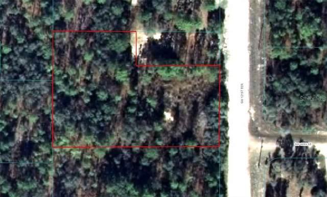 0 SW 121 Terrace, Ocala, FL 34481 (MLS #OM614174) :: Premier Home Experts