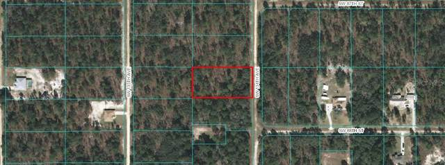 Lot 6 SW 134TH Avenue, Dunnellon, FL 34432 (MLS #OM614180) :: BuySellLiveFlorida.com