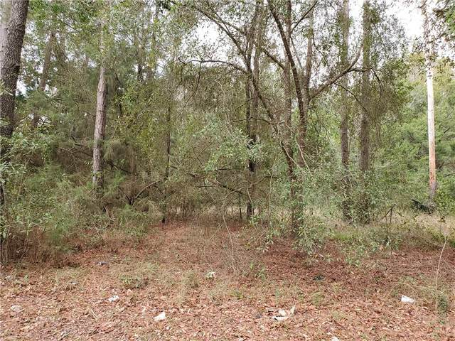 Lot 2 N Main Street, Chiefland, FL 32626 (MLS #OM614181) :: Premium Properties Real Estate Services