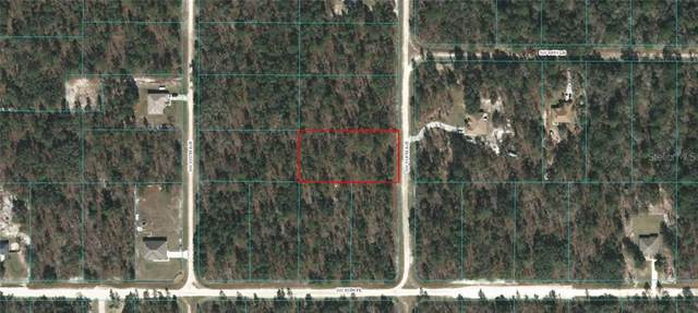 LOT 3 SW 134TH Avenue, Dunnellon, FL 34432 (MLS #OM614189) :: Sarasota Home Specialists