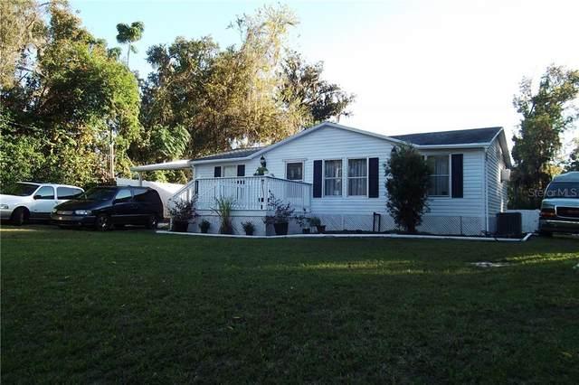 5096 SE 146TH Lane, Summerfield, FL 34491 (MLS #OM614198) :: Zarghami Group