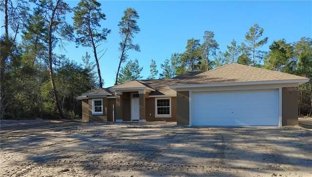 17062 SW 32 Terrace, Ocala, FL 34473 (MLS #OM614214) :: Premier Home Experts
