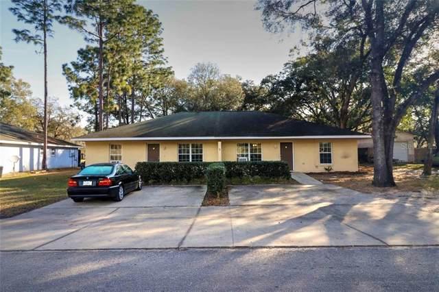 9471 SW 31ST Court A & B, Ocala, FL 34476 (MLS #OM614218) :: Premier Home Experts