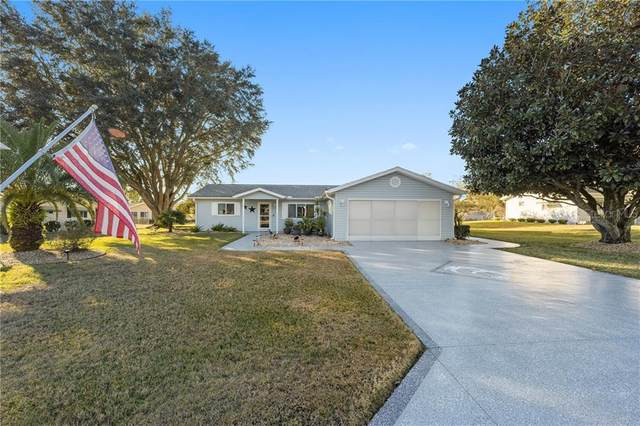 10190 SE 178TH Place, Summerfield, FL 34491 (MLS #OM614224) :: Premier Home Experts