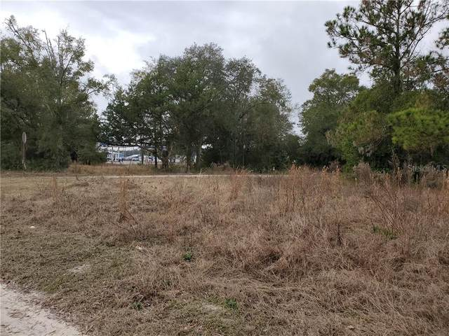 Lot 4 N Main Streets, Chiefland, FL 32626 (MLS #OM614227) :: Bob Paulson with Vylla Home