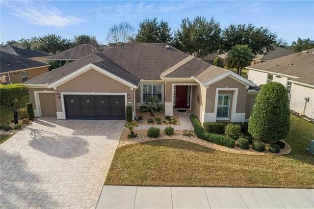 7272 SW 94TH Court, Ocala, FL 34481 (MLS #OM614231) :: Premier Home Experts