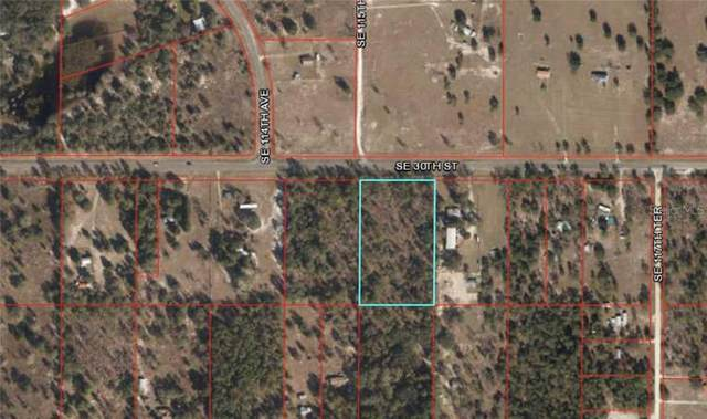TBD SE 30 Street, Morriston, FL 32668 (MLS #OM614233) :: Team Buky